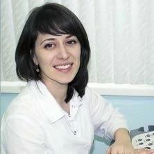 Арацханова Маликат Дациевна