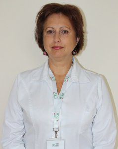 Столярова Светлана Анатольевна