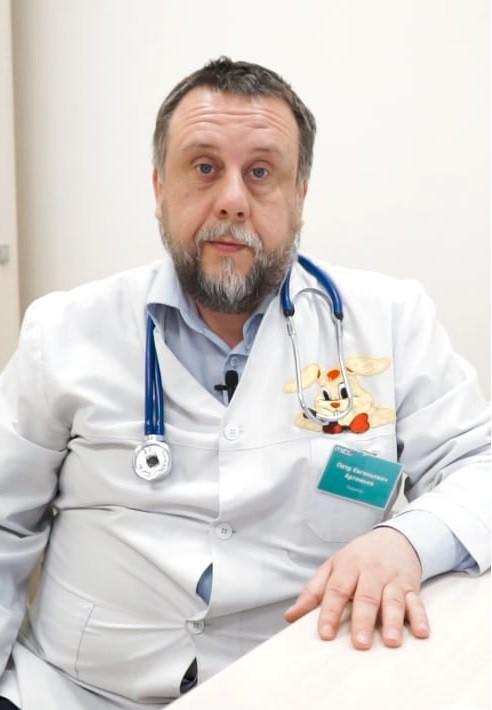 Артемьев Петр Евгеньевич