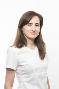 Чеченова Фатима Валерьевна