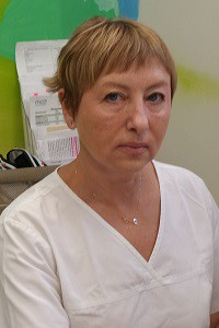Селицкая Марина Николаевна