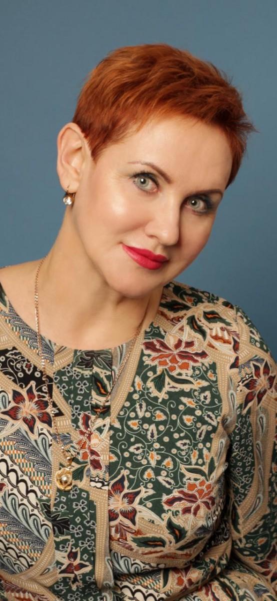 Голованова Ирина Александровна