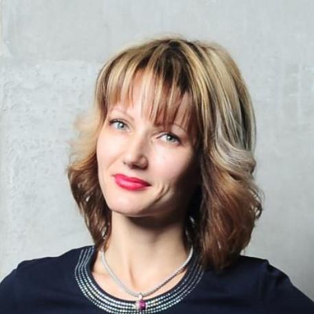 Костина Марина Анатольевна